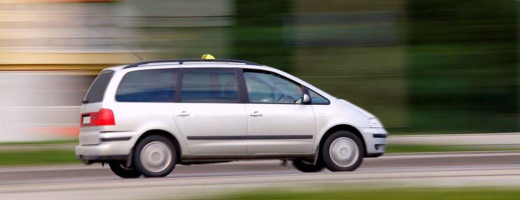 Mini cab taxi service